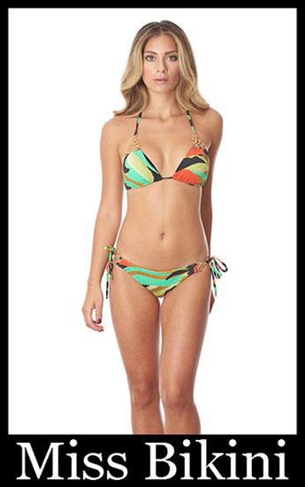 New Arrivals Miss Bikini 2019 Spring Summer Swimwear 33