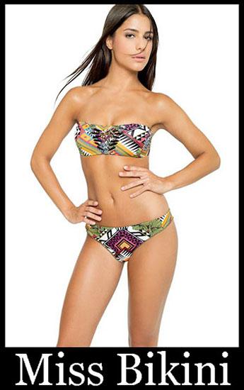 New Arrivals Miss Bikini 2019 Spring Summer Swimwear 4