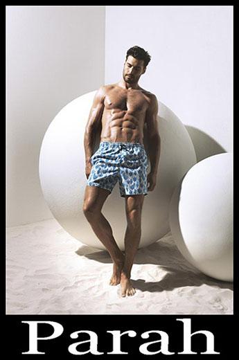 New Arrivals Parah Swimwear 2019 Men's Summer Style 10