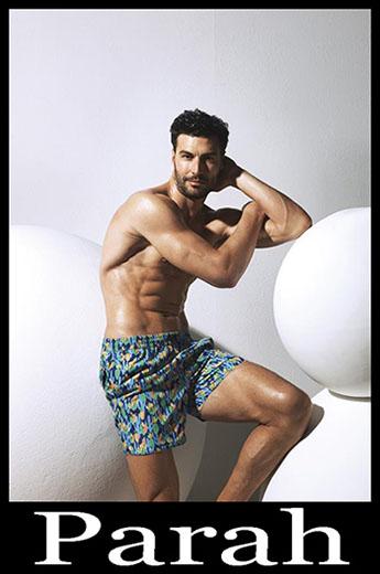 New Arrivals Parah Swimwear 2019 Men's Summer Style 12
