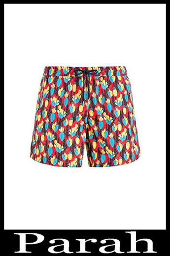 New Arrivals Parah Swimwear 2019 Men's Summer Style 13