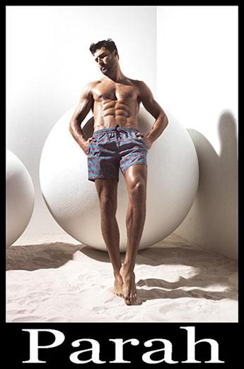 New Arrivals Parah Swimwear 2019 Men's Summer Style 15