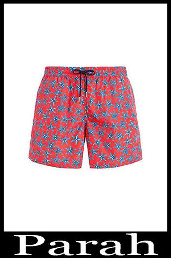 New Arrivals Parah Swimwear 2019 Men's Summer Style 16