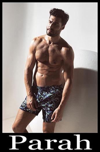 New Arrivals Parah Swimwear 2019 Men's Summer Style 17