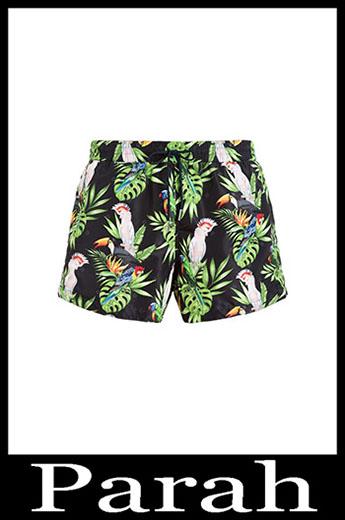 New Arrivals Parah Swimwear 2019 Men's Summer Style 19