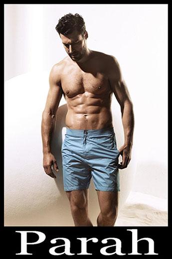 New Arrivals Parah Swimwear 2019 Men's Summer Style 2