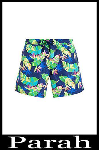 New Arrivals Parah Swimwear 2019 Men's Summer Style 22
