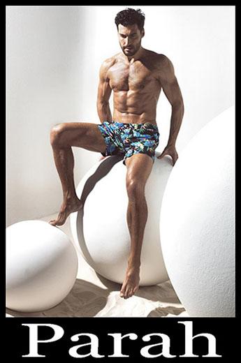 New Arrivals Parah Swimwear 2019 Men's Summer Style 23