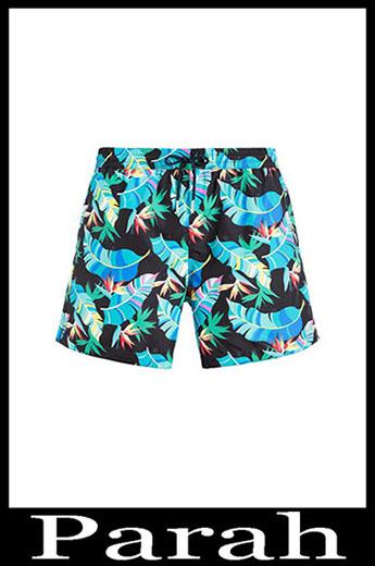 New Arrivals Parah Swimwear 2019 Men's Summer Style 24