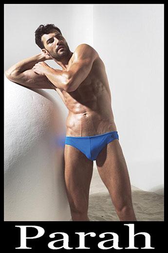 New Arrivals Parah Swimwear 2019 Men's Summer Style 25