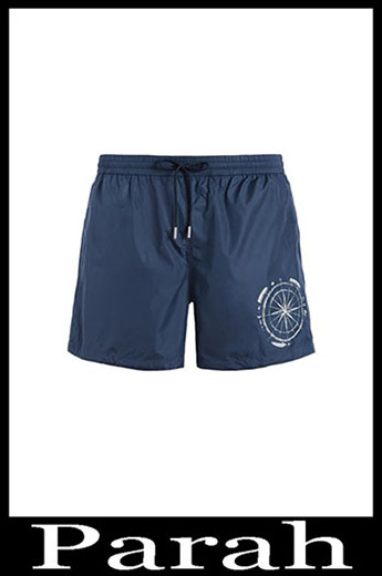 New Arrivals Parah Swimwear 2019 Men's Summer Style 5