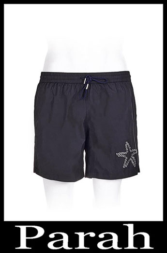 New Arrivals Parah Swimwear 2019 Men's Summer Style 8