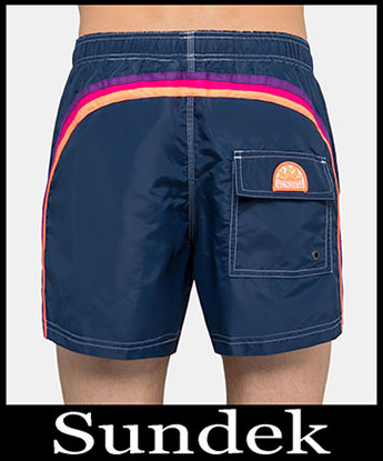 New Arrivals Sundek Boardshorts 2019 Men's Summer 1