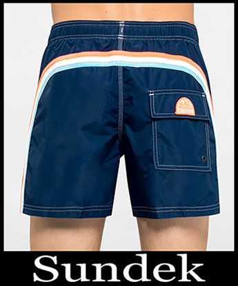 New Arrivals Sundek Boardshorts 2019 Men's Summer 11