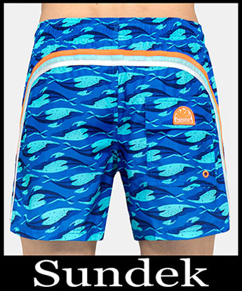 New Arrivals Sundek Boardshorts 2019 Men's Summer 12