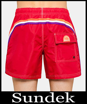 New Arrivals Sundek Boardshorts 2019 Men's Summer 14