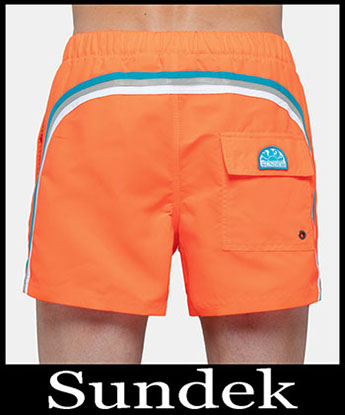 New Arrivals Sundek Boardshorts 2019 Men's Summer 17