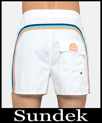 New Arrivals Sundek Boardshorts 2019 Men's Summer 20