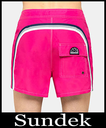 New Arrivals Sundek Boardshorts 2019 Men's Summer 25