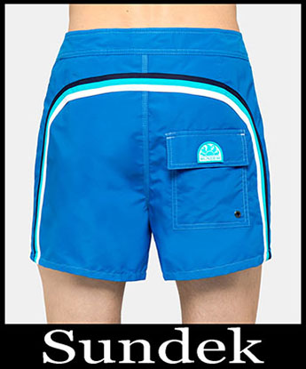 New Arrivals Sundek Boardshorts 2019 Men's Summer 27