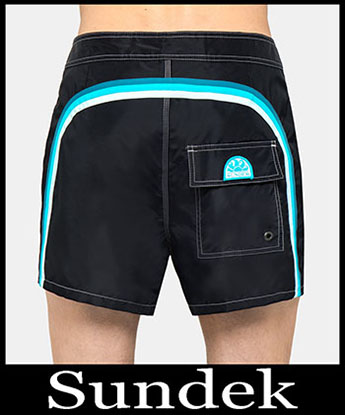 New Arrivals Sundek Boardshorts 2019 Men's Summer 28