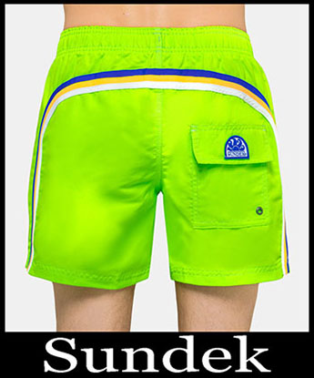 New Arrivals Sundek Boardshorts 2019 Men's Summer 4