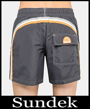 New Arrivals Sundek Boardshorts 2019 Men's Summer 5