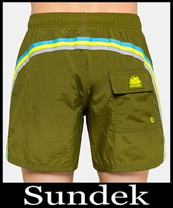 New Arrivals Sundek Boardshorts 2019 Men's Summer 7