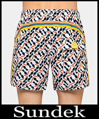 New Arrivals Sundek Boardshorts 2019 Men's Summer 9