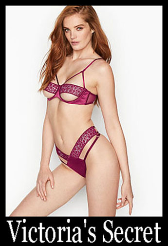 Underwear Victoria's Secret Panties 2019 Women's 2