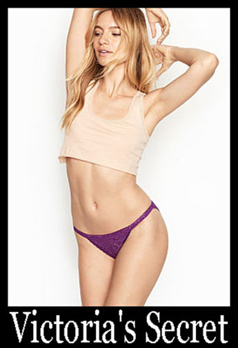 Underwear Victoria's Secret Panties 2019 Women's 30