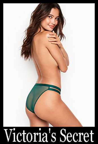 Underwear Victoria's Secret Panties 2019 Women's 34