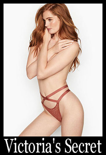 Underwear Victoria's Secret Panties 2019 Women's 38