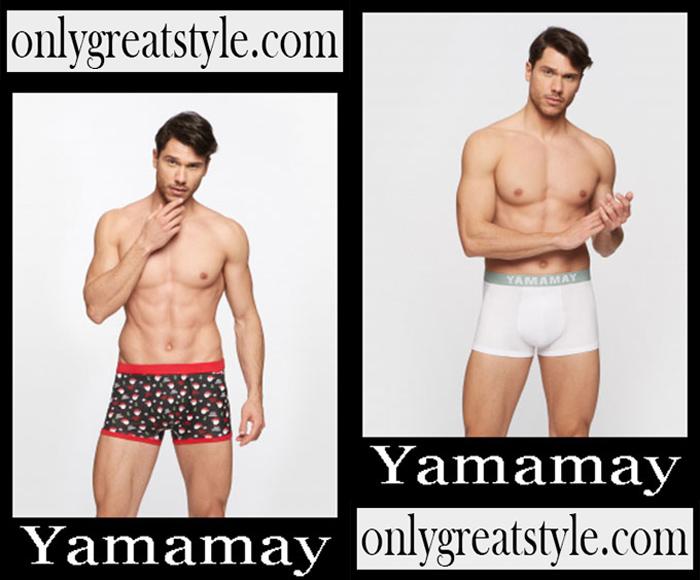 Underwear Yamamay Spring Summer 2019 Men's