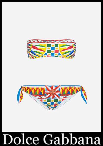 Dolce Gabbana Women's Swimwear Summer 2019 Style 11