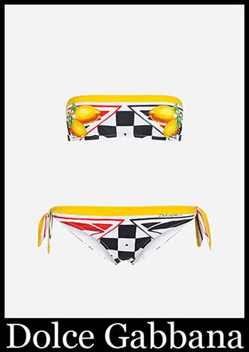 Dolce Gabbana Women's Swimwear Summer 2019 Style 12
