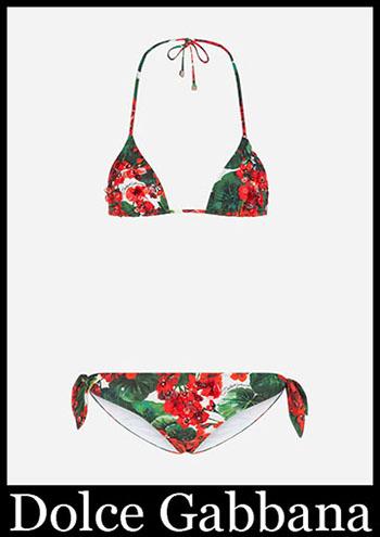 Dolce Gabbana Women's Swimwear Summer 2019 Style 13