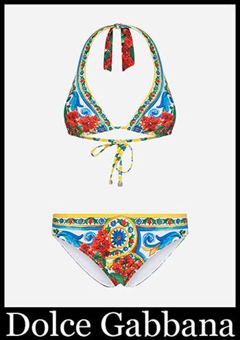 Dolce Gabbana Women's Swimwear Summer 2019 Style 14