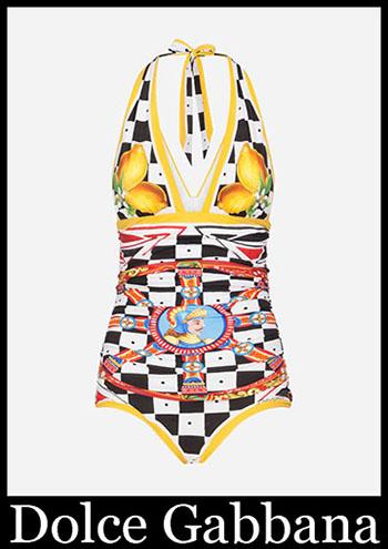 Dolce Gabbana Women's Swimwear Summer 2019 Style 19