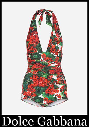 Dolce Gabbana Women's Swimwear Summer 2019 Style 21