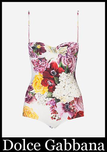 Dolce Gabbana Women's Swimwear Summer 2019 Style 23