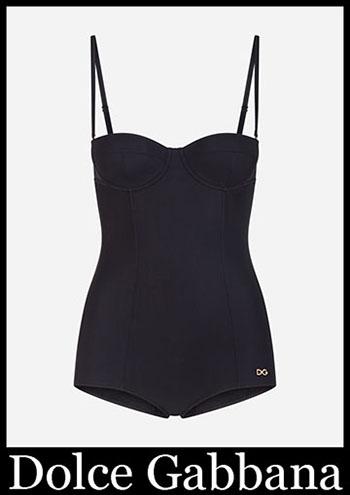 Dolce Gabbana Women's Swimwear Summer 2019 Style 24