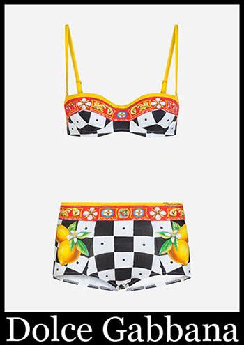 Dolce Gabbana Women's Swimwear Summer 2019 Style 34