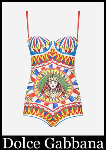 Dolce Gabbana Women's Swimwear Summer 2019 Style 36