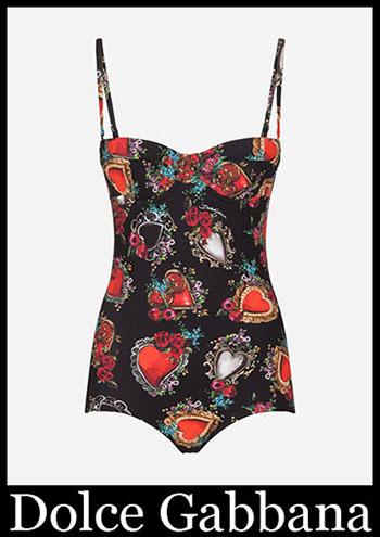 Dolce Gabbana Women's Swimwear Summer 2019 Style 38