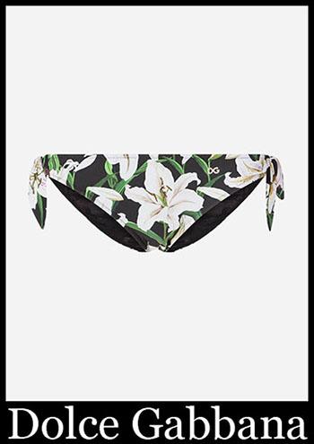 Dolce Gabbana Women's Swimwear Summer 2019 Style 7