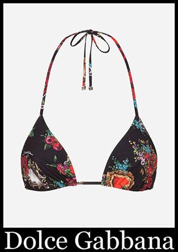 Dolce Gabbana Women's Swimwear Summer 2019 Style 8