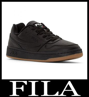 Fila Men's Sneakers Spring Summer 2019 New Arrivals 1