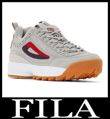 Fila Men's Sneakers Spring Summer 2019 New Arrivals 11