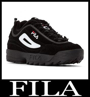 Fila Men's Sneakers Spring Summer 2019 New Arrivals 12